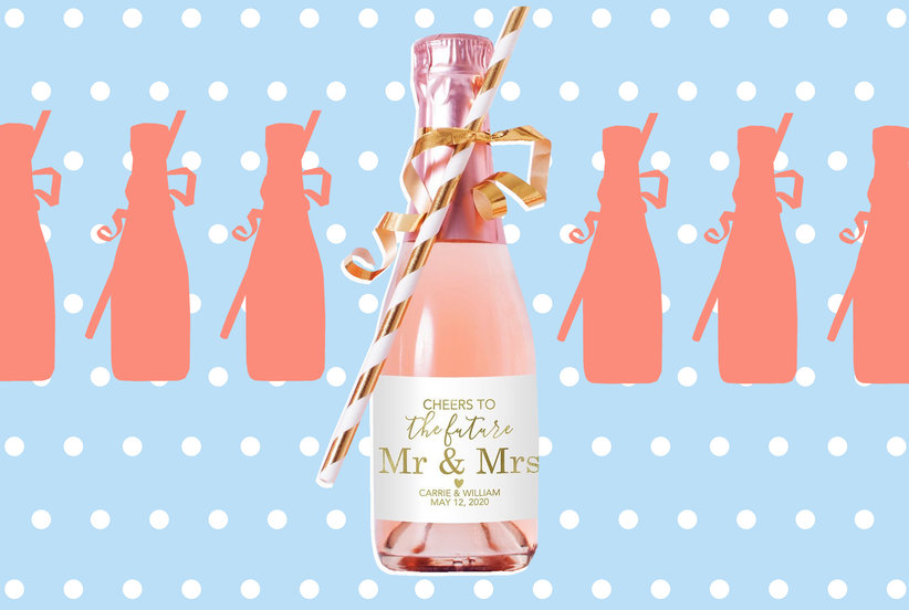 13 Charming Wedding Favor Ideas Your Guests Won't Toss