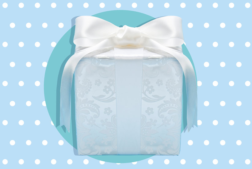Wedding Gift Registry Logo: Wedding Gift Etiquette Every Guest Should Know