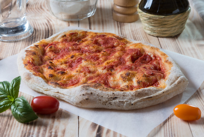 Pinsa Is Pizza's Roman Relative—and If You Haven't Tried It, You're Seriously Missing out