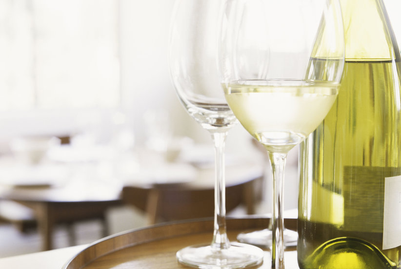 6 Things to Do With Pinot Grigio—Besides Drink It