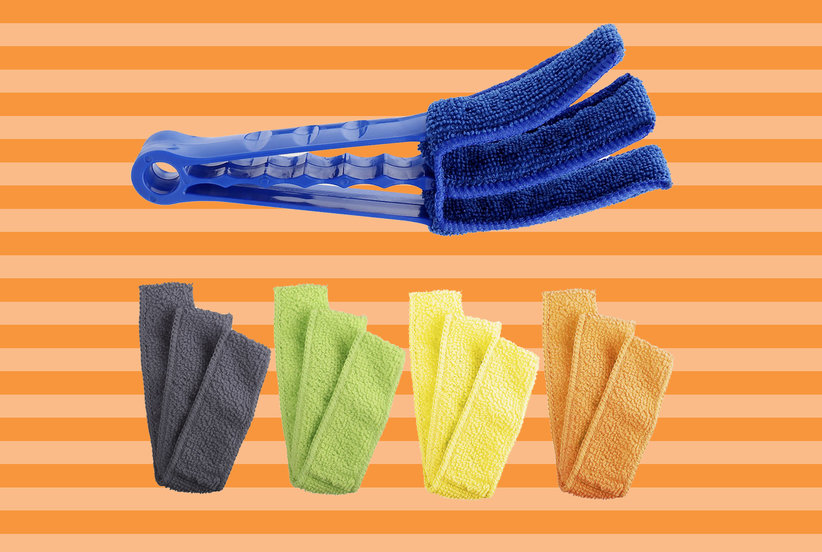 11 Life-Changing Cleaning Products Real Simple Editors Found on Amazon