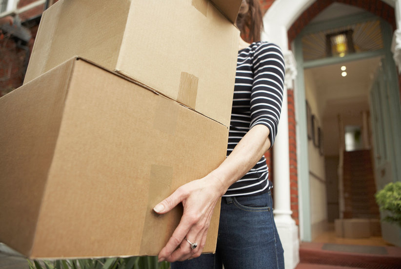 This Easy Moving Hack Saved Me Hundreds of Dollars