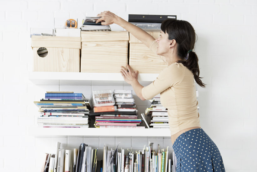 The Life-Changing Magic of Organizing Your Organizational Supplies