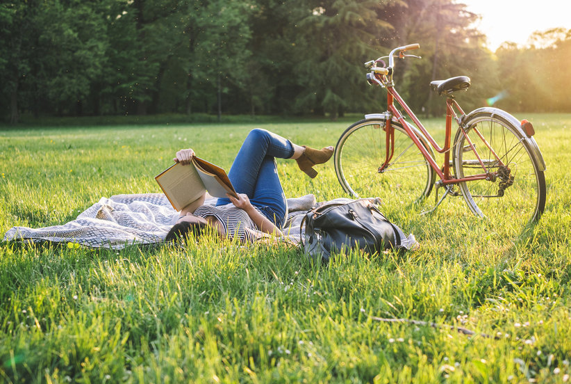 11 Incredibly Inspiring Quotes from Books We Love