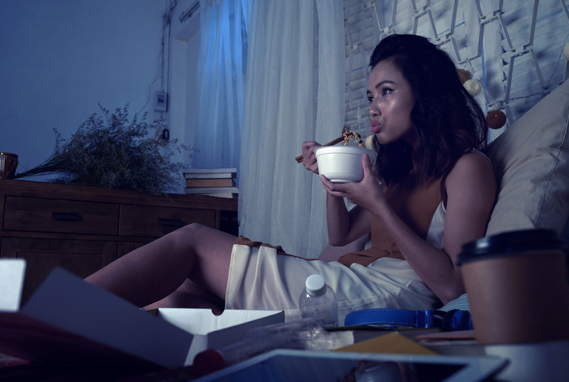 Is It Better to Skip Dinner or Eat Right Before You Go to Bed? | Allrecipes