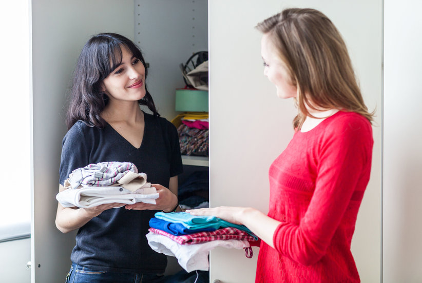 What It's Really Like to Work with a Professional Organizer