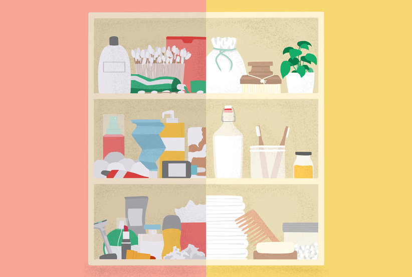 Five (Simple) Rules for Going Zero Waste, According to Someone Who's Been Doing it for More Than 10 Years