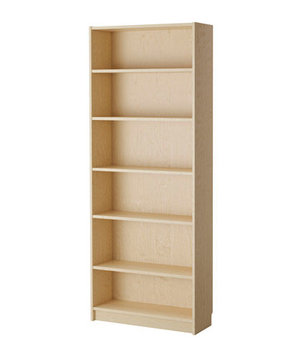 billy-bookcase-ikea