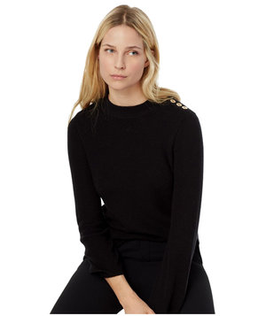 mango-sweater-black
