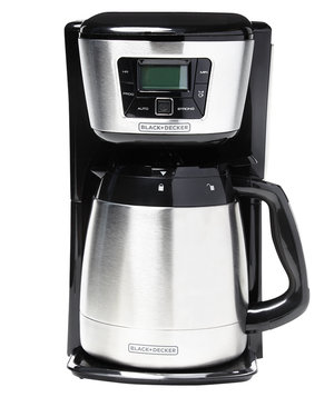 black-decker-12-cup-thermal-coffee-maker
