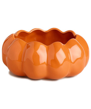 orange-pumpkin-ceramic-open-baker