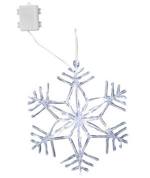 acrylic-snowflake-christmas-decoration