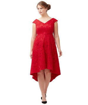 lily-fit-flare-dress