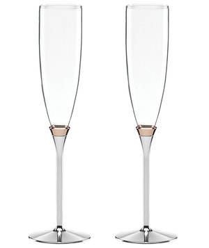 rosy-glow-toasting-flute-pair