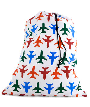 planes-travel-laundry-bag