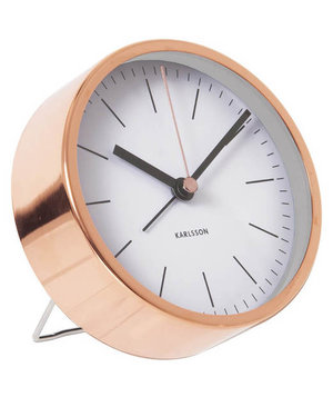 copper-alarm-clock