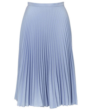 topshop-satin-crepe-pleat-midi