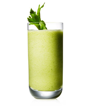 celery-cucumber-pineapple-smoothie