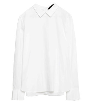 zara-top-with-pleated-cuffs