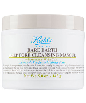 kiehls-rare-earth-pore-cleansing-masque