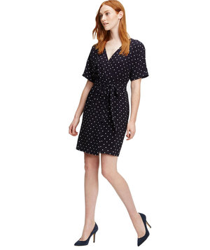 ann-taylor-diamond-dot-wrap-dress