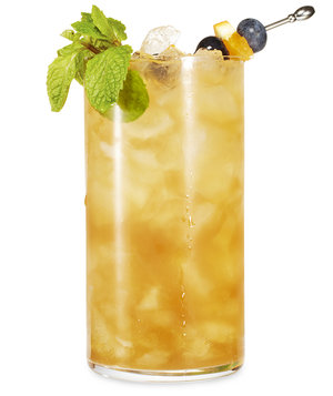 sherry-cobbler-cocktail