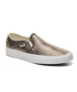 vans-asher-metallic-slip-on