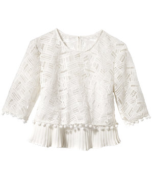 french-connection-embellished-top