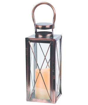 copper-outdoor-candle-lantern