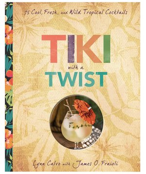 tiki-with-a-twist