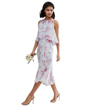 6 Wedding Guest Dresses Real Simple