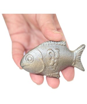 6 clever items to simplify your life real simple for Lucky iron fish controversy
