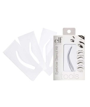 elf-eyebrow-stencil