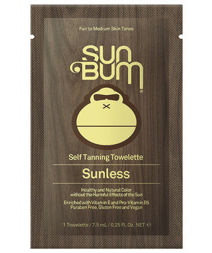 sun-bum-self-tanning-towelette