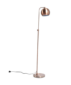 lighting options. gumball floor lamp lighting options