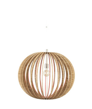 peel-pendant-light