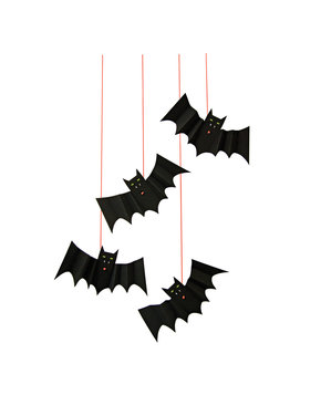 hanging-bat-decorations