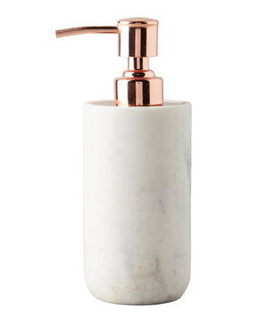 marble-soap-dispenser