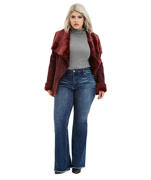 forever-21-flare-jeans