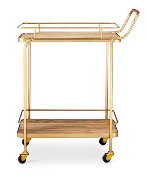metal-wood-and-leather-bar-cart