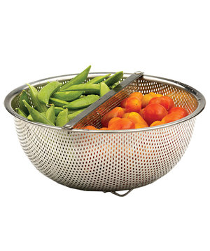 duo-sectional-colander