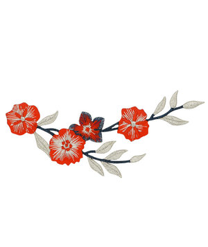 flower-vine-stickers