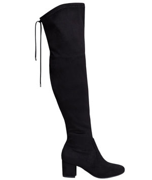 lane-bryant-faux-suede-over-knee-boot