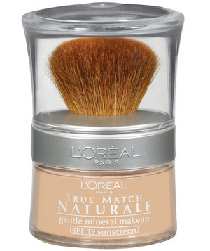 loreal-mineral-foundation