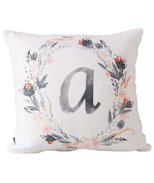 pink-monogram-pillow