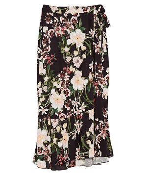zara-printed-wrap-skirt