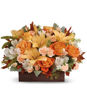 fall-chic-bouquet