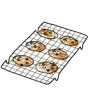 illustration-cookies-cooling-rack
