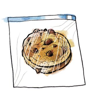 illustration-cookie-zip-top-bag