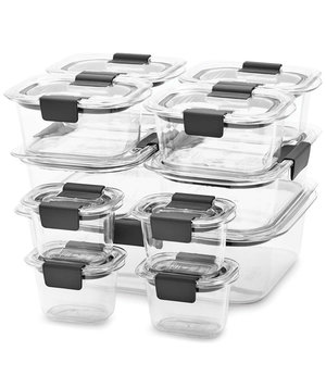 rubbermaid-brilliance-food-storage-container-set